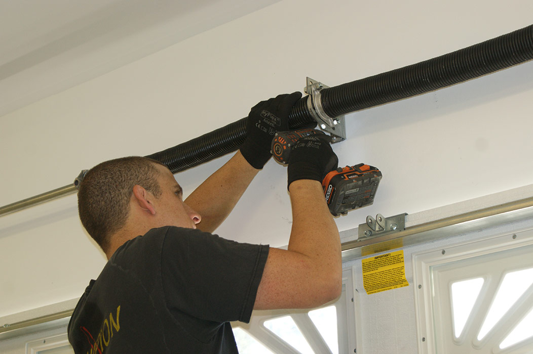 garage door serviceGarage Door Spring Repair